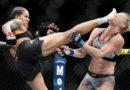 Est-ce que les athlètes féminines sont bien représentées dans l'UFC?