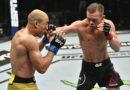 Usman, Volkanovski et Yan champions lors de l'UFC 251