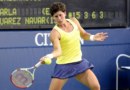 Carla Suarez Navarro lutte contre un cancer