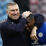 Nigel Pearson, artisan déchu du triomphe de Leicester