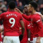Manchester United : révision sommaire d'un excellent début de saison