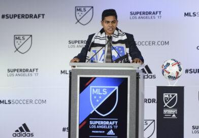 Quiz: Le CF Montréal et le repêchage de la MLS