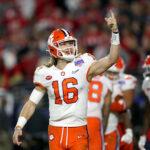 Repêchage de la NFL : Une cuvée 2021 excitante