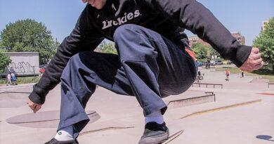 Le skateboard fait son entrée à Tokyo 2020