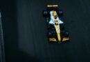 Daniel Ricciardo triomphe à Monza